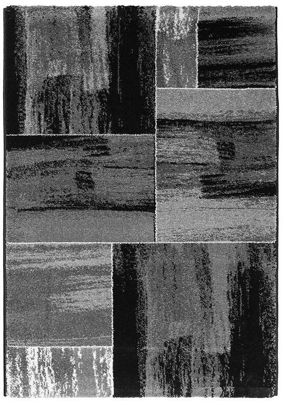 Moderní koberce Kusový koberec Benjamin 11 (120x170 cm)