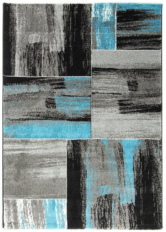Moderní koberce Kusový koberec Benjamin 31 (120x170 cm)