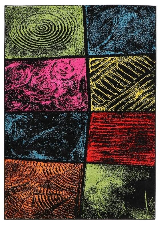 Moderní koberce Kusový koberec Benjamin 61 (120x170 cm)