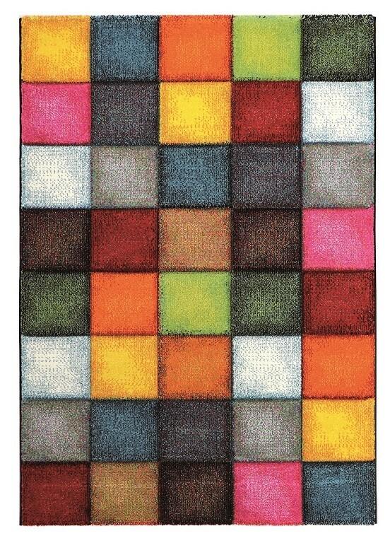 Moderní koberce Kusový koberec Dalibor 11 (120x170 cm)
