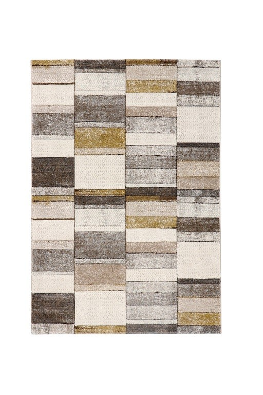 Moderní koberce Kusový koberec Dalibor 71 (120x170 cm)