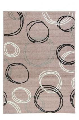 Moderní koberce Kusový koberec Dalimil 21 (100x150 cm)
