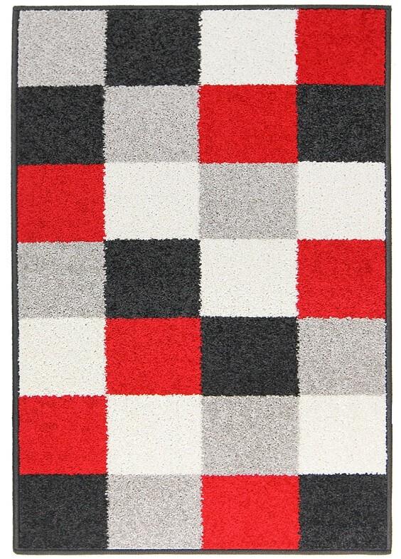 Moderní koberce Kusový koberec Dalimil 51 (100x150 cm)