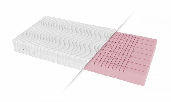 Modulia Bultex H4 - matrace (200x80)