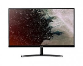 Monitor Acer ED272Abix + ZDARMA Antivir Bitdefender Internet Security v hodnotě 699,-Kč