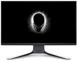 "Monitor Dell Alienware AW2521HF, 25"", herní, 240 Hz, 1 ms, bílý"