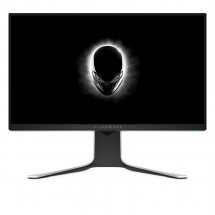 Monitor Dell Alienware AW2720HF, 27'', herní, IPS, bílá