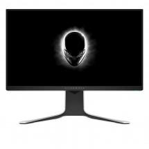 Monitor Dell Alienware AW2720HF, 27'', herní, IPS, bílá + ZDARMA USB-C hub Olpran