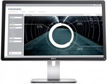 """Monitor Dell P2415Q, 24"""", UHD 4K, 8ms, 60 Hz"""