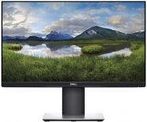 """Monitor Dell P2419HC, 24"""", 8 ms, FullHD, WLED, černá"""