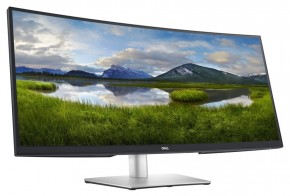 "Monitor Dell Professional P3421W, 34"", 5ms, HDMI, DP, USB-C"