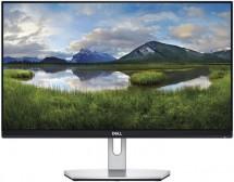 """Monitor Dell S2319H, 23"""", 5 ms, LED, černá"""