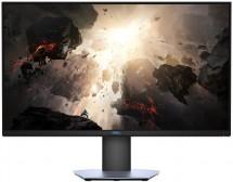 """Monitor Dell S2719DGF, 27"""", 1 ms, 155 Hz, Free-Sync, QHD"""