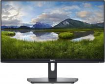 """Monitor Dell SE2219H, 21,5"""", WLED, 12 ms, VGA/HDMI, černá POUŽITÉ"""