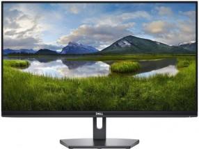 Monitor Dell SE2719HR, 27'', FullHD, 75Hz, HDMI 1.4, černá + ZDARMA hub Olpran