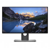 "Monitor Dell UltraSharp 27"" UHD, LED, 5 ms, U2718Q"