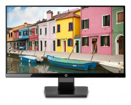 "Monitor HP 22"" Full HD, LCD, LED, IPS, 5 ms, 75 Hz, 22w"