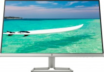 Monitor HP 27f, (2XN62AA), 27'', IPS, 60 Hz, HDMI 2.0, stříbrná