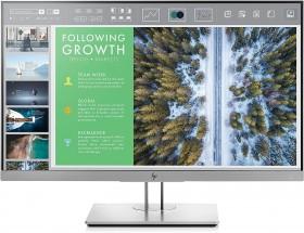 "Monitor HP EliteDisplay E243, 23,8"", 1920x1080, IPS, 5 ms"