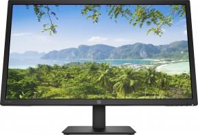 Monitor HP V28 4k + ZDARMA antivirus Bitdefender