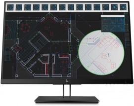 "Monitor HP Z24i G2, 24"" wide, 1920x1200, IPS, 5ms, VGA, DP, HDMI"