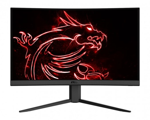 Monitor MSI Gaming Optix G24C4