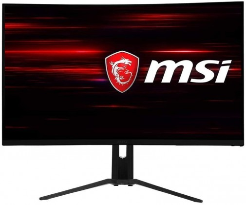 Monitor MSI Gaming Optix MAG322CQR