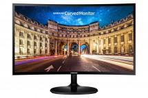 Monitor Samsung C24F390FHU
