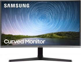 Monitor Samsung C32R500 + ZDARMA Antivir Bitdefender Internet Security v hodnotě 699,-Kč