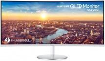 Monitor Samsung C34J791W