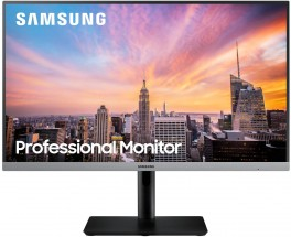 "Monitor Samsung S24R650, 24"", plochý, 1920x1080, HDMI, 5ms"