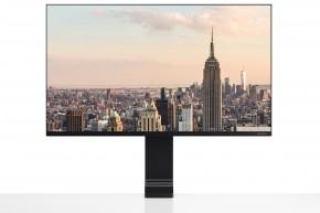 "Monitor Samsung S32R750, 32"", VA, UHD, 60Hz, HDMI, miniDP, 4 ms"