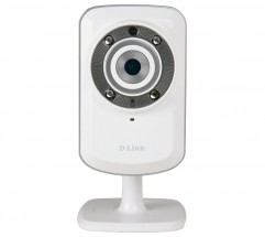 Monitorovací IP kamera Dlink DC S932L