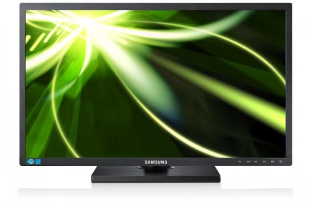 """Monitory 21,5"""" Samsung S22C450B"""