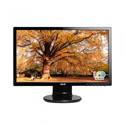 """Monitory 22"""" ASUS VE228DR"""