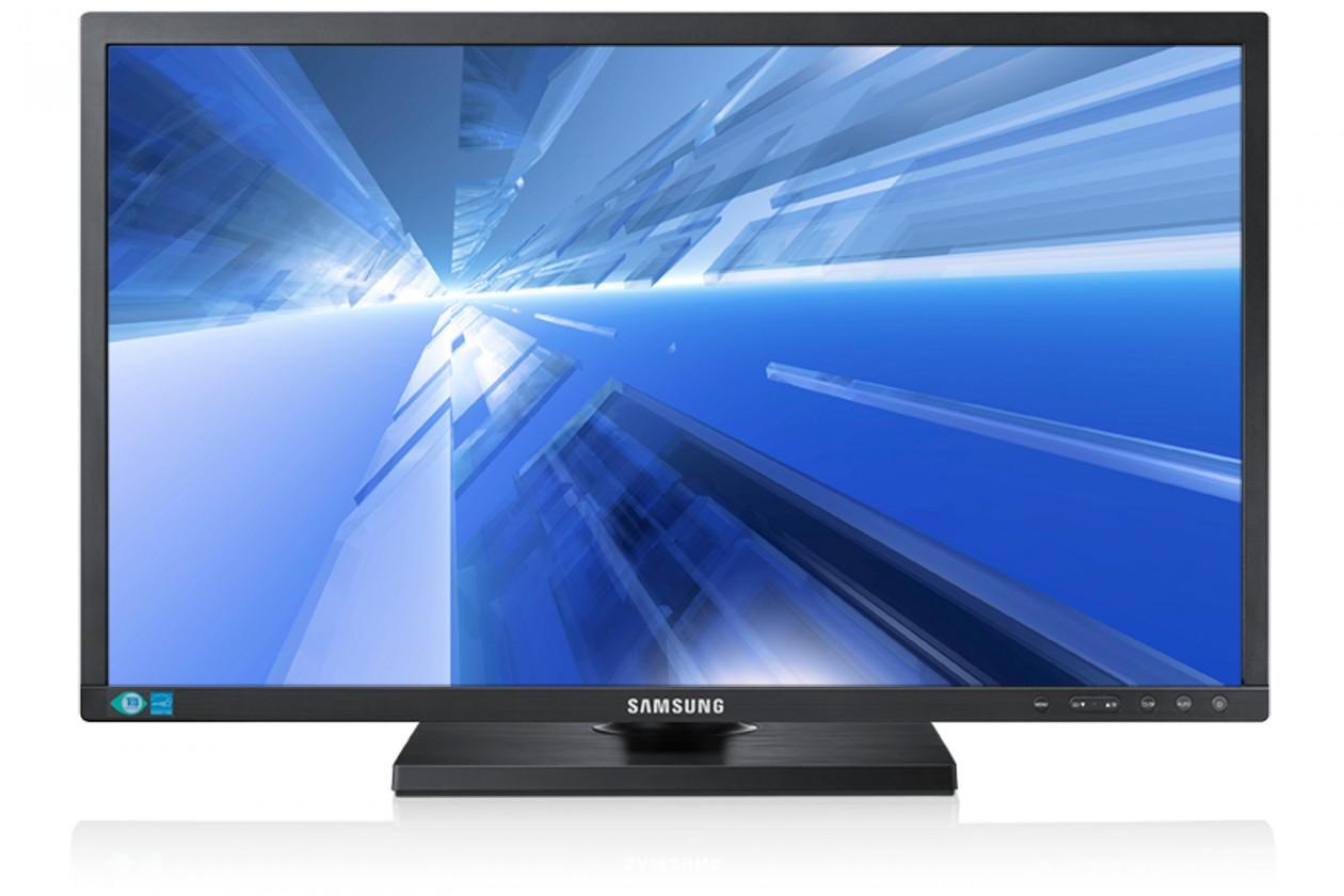 "Monitory 23"" Samsung S23C650D"