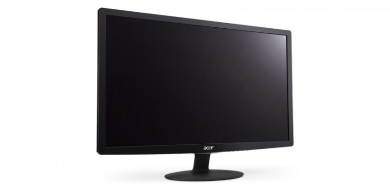 """Monitory 24"""" Acer S240HL"""