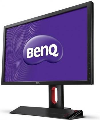 """Monitory 24"""" BenQ XL2420TX"""