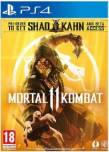 Mortal Kombat XI (5051892221580)