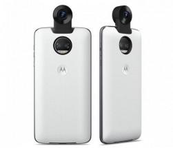 MOTO MODS 360 Kamera