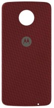 MOTO MODS COVER CRIMSON