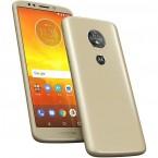 Motorola Moto E5, Fine Gold