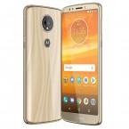 Motorola Moto E5 Plus, Fine Gold