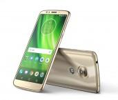 Motorola Moto G6 Play, Fine Gold