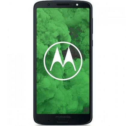 Motorola Moto G6 Plus, Deep Indigo