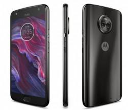 Motorola Moto X4 4GB/64GB, black + držák do auta