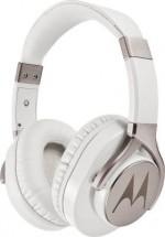 Motorola pulse MAX wired single white