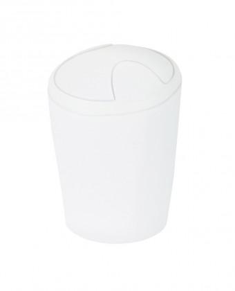 Move-Odpadkový koš white(bílá)