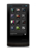 MP3/MP4 Emgeton COWON J3 16GB black