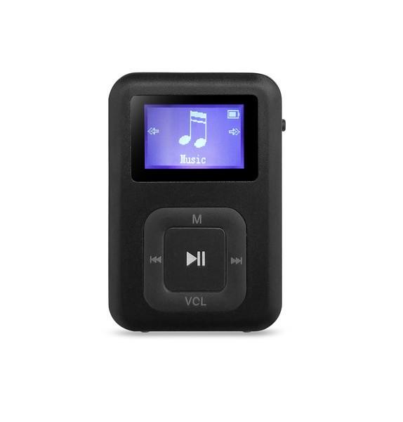 MP3, MP4 přehrávače,discmany AQ MP01